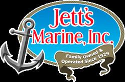 Jett's Marine - Located in Reedville, VA - Offering Marine